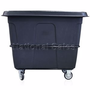 Picture of Commercial Laundry Trolley 450 litres
