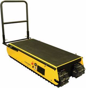 Picture of Twin Track 66 Terrain Mover