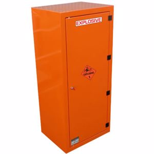 Picture of Explosive Storage Cabinet 1400mm Height