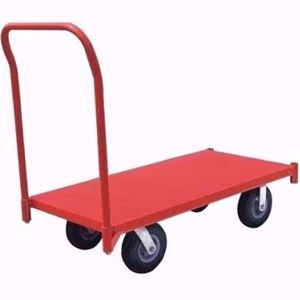 Picture of Heavy Duty Platform Trolley 540kg 1220x610mm