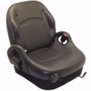 Picture of Suspension Forklift Seat Universal with Seat Belt