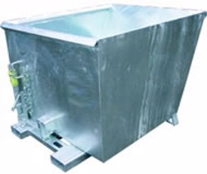 Picture of Heavy Duty Tip Up Bins 2.00m2