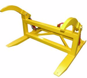 Picture of Forklift Grab Attachment with 1100mm Load Centre