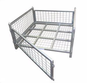 Picture of Half Size Stillage Cage