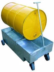 Picture of Trolley Spill Bin