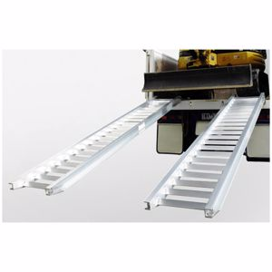 Picture of Multi Purpose Truck Loading Ramps for Track or Pneumatic Tyres