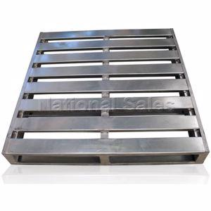 Picture of Steel Pallet 2000Kg SWL