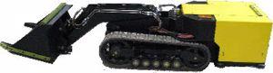 Picture of Minidozer M27 Terrain Mover