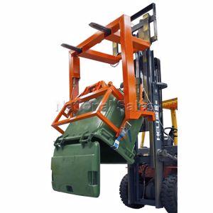 Picture of Wheelie Bin Tipper for 660L and 1100L Bins