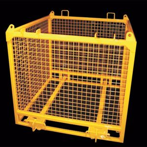 Picture of Brick Cage Painted 2000kg SWL