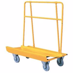 Picture of Heavy Duty Gyprock Panel Cart Trolley 500Kg